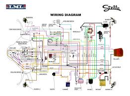 vespa wiring diagram cdi wiring diagram cdi image wiring diagram chinese 125 scooter wiring diagram wirdig on cdi wiring