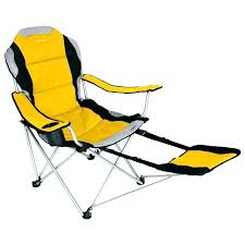 fold up chair with canopy outdoor folding chairs designs w footrest yellow fold up chair with canopy