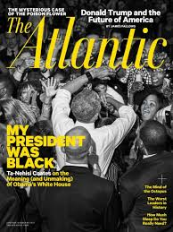 The Was My Black Atlantic President xaqBt