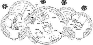 round house plans. Floor Plan Round House Plans