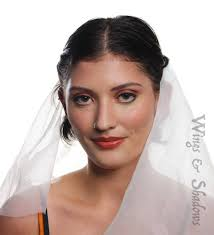 bridal makeup on lala applied by me at cinemamakeup beauty cl