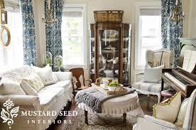 dining room curtains. Miss Mustard Seed\u0027s Living Room Dining Curtains
