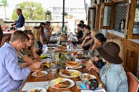 Overall 5food 5service 5ambience 5. Catania Serves Up An Italian Style Brunch Psilovesandiego