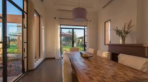 Dining room Villa Villa Q in Marrakech - Dining room