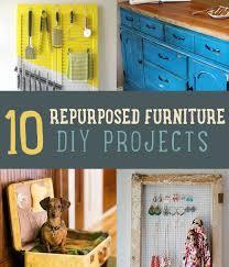 repurposed furniture 10 unique projects for repurposed furniture