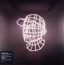 <b>DJ SHADOW Reconstructed: The</b> Best Of DJ Shadow vinyl at Juno ...