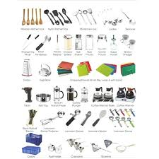 kitchen tools names kitchen tools in utensils names and uses 5 favored drawing list with uses
