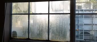 fogged window repair
