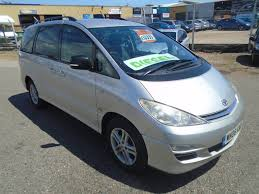 Used TOYOTA PREVIA Prices, Reviews, Faults, Advice Specs & Stats ...