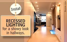 image hallway lighting. Image Hallway Lighting H