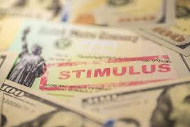 Did You Get A Second Stimulus Check Today? Here's Why