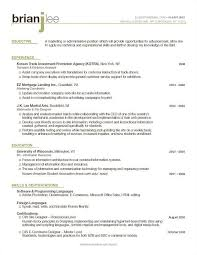Resume Headings Delectable Headings For Resumes Colbroco