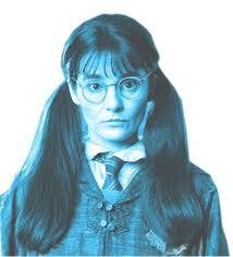 Myrtle Warren aka Moaning Myrtle | Harry potter birthday, Harry potter  costume, Harry potter halloween party
