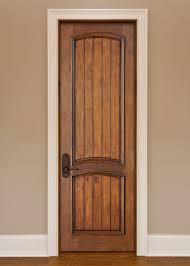 Exterior Door solid exterior door pics : CUSTOM SOLID WOOD INTERIOR DOORS - Traditional Design Doors by ...