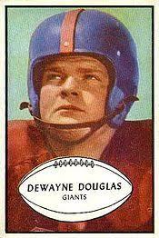 Dewayne Douglas - Wikipedia