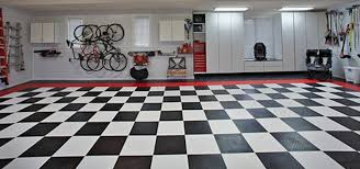 browse our racedeck garage floor examples