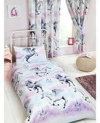 toddler duvet cover stardust unicorn junior toddler duvet cover pillowcase set purple and teal toddler boy toddler duvet cover