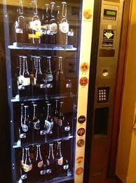 Beer Vending Machine Adorable Beer Vending Machine Picture Of 48 Stern Braeu Vienna TripAdvisor
