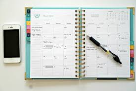 monthly planning guide using the simplified planner monthly weekly daily planning