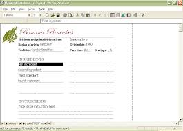 Microsoft Works Spreadsheet Templates Magdalene Project Org