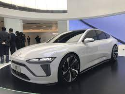 Jim Cramer Says It's Time To Sell Nio ...