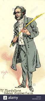 david copperfield by charles dickens illustration of mr murdstone david copperfield by charles dickens illustration of mr murdstone illustration from players cigarettes series