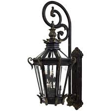 french country outdoor lighting. stratford hall large exterior wall mount french country outdoor lighting