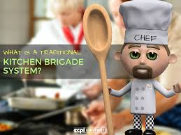 A chef is a trained professional cook and tradesman who is proficient in all aspects of food preparation, often focusing on a particular cuisine. What Is A Traditional Kitchen Brigade System