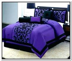 purple bedroom set dark bedding sets purple bed comforters bedroom set pink and black sets fancy purple bedroom set