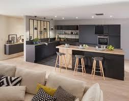 Cuisine Ytrac Lapeyre Salon Moderne En 2019 Cuisine équipée