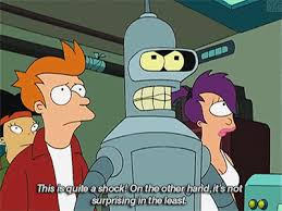 Bender Quotes Unique 48 Quotes That Prove Bender Is The Best Robot In TV History Geek