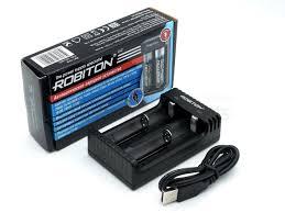 Купить <b>Зарядное устройство Robiton Li-2</b> в магазине ...