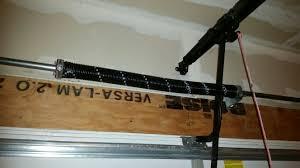 fix broken garage door spring. Full Size Of Garageoor Spring Replacement Parts How To Replace Cost Torsion Kitgarage Garage Doors 45 Fix Broken Door