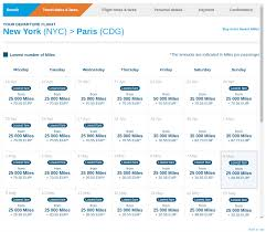 Air France Klm Flying Blue Program Review