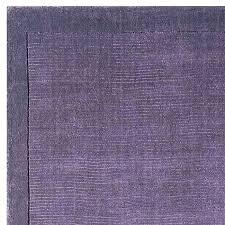 purple rug runner dark fluffy wedding floor