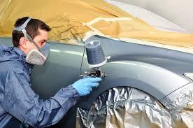 factors that affect car painting s