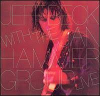 <b>Jeff Beck</b> with the Jan Hammer Group <b>Live</b> - Wikipedia