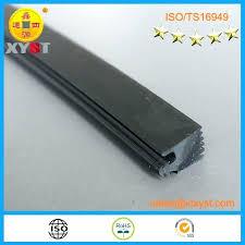 showers glass shower door seal strip waterproof seals custom size clear rubber supplieranufacturers