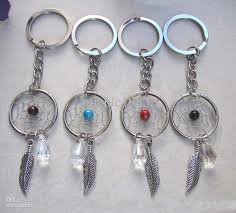 Where To Buy Dream Catcher Unique Wholesale New Arrival Hot Sale Dream Catcher High Quality Keychain