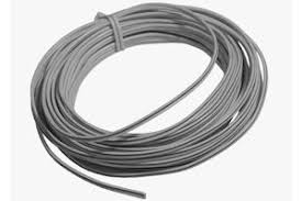 garage door wireSmall rolll of wire for garage door openers