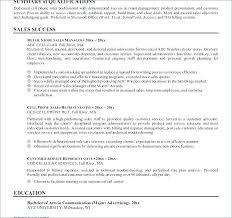 Sales Associate Qualifications Retail Store Associate Resume Airexpresscarrier Com