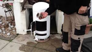 Gas Bottle Wood Burner Design Build A Giant Pot Belly Stove In An Hour Out Of A Propane Tank