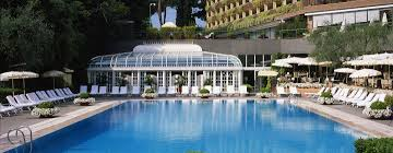 Rom Cavalieri Hotel Benbie