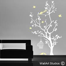 wall art tree pictures