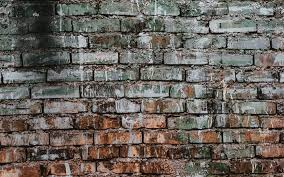 wallpapers old brick wall