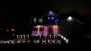Crimson Tide Christmas Lights Alabama Crimson Tide 2014 Season Highlights In Christmas Lights With Eli Gold