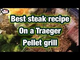 how to cook a perfect steak on a