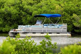 Average Pontoon Boat Weight With 10 Examples Betterboat