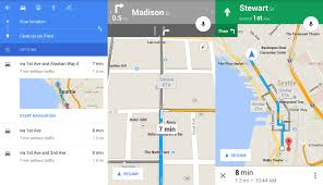 Google Maps And Google Earth What S The Difference Android Central
