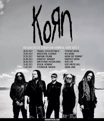 Buy ozzy osbourne tickets from the official ticketmaster.ca site. Korn Tour 2021 22 06 2021 Budapest Hungary Concerts Metal Calendar